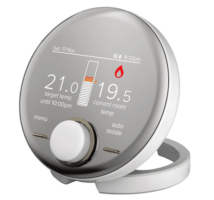 Ideal Halo RF Programmable Room Thermostat