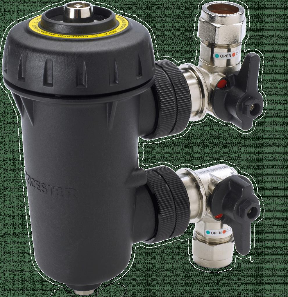 Worcester Bosch Magnetic System Filter
