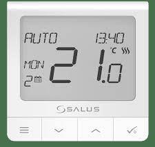 Salus Quantum wireless programmable thermostat